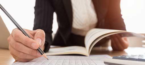 Einblick ins Steuerrecht im Handumdrehen