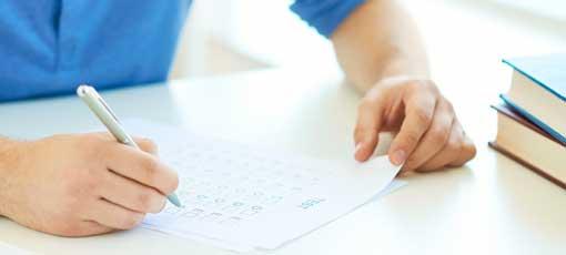 Steuerberater schriftliche Prüfung