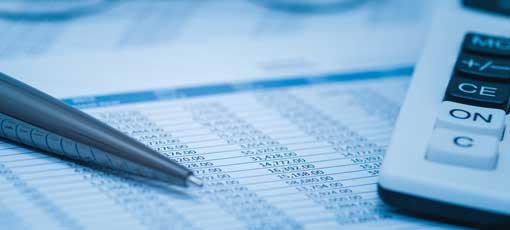 Bilanz Buchhaltung - Beispiele